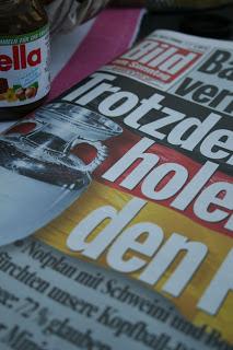 Sonntagmorgen | waseigenes.com