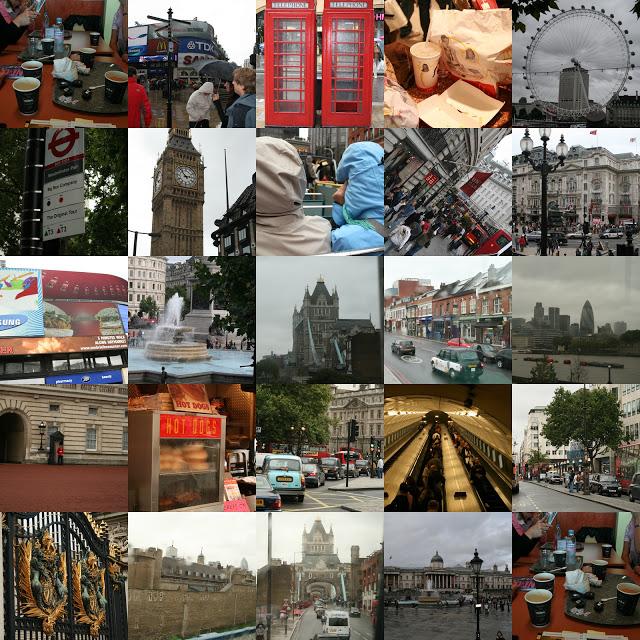 London+Collage