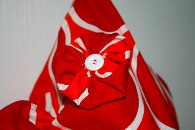 DIY Kissenbezug Tasche | Eine Tasche aus einem alten Kissenbezug nähen | waseigenes.com DIY Blog