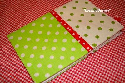 Mutterpasshülle | grün & weiss | waseigenes.com