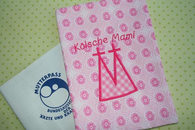 Mutterpasshülle Kölsche Mami waseigenes.com