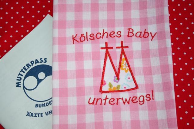 Kölsches Baby unterwegs waseigenes.com