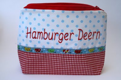 hamburgerdeern