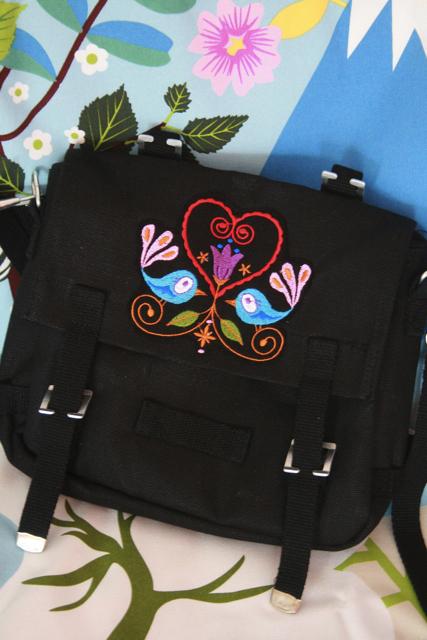 meine Tasche | waseigenes.com