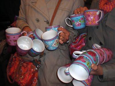 Venlo Stoffmarkt 2009 | waseigenes.com