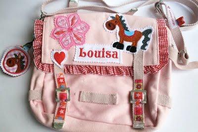 Lousia