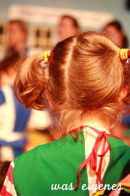Kindersitzung Karneval | Pipi Langstrumpf | waseigenes.com