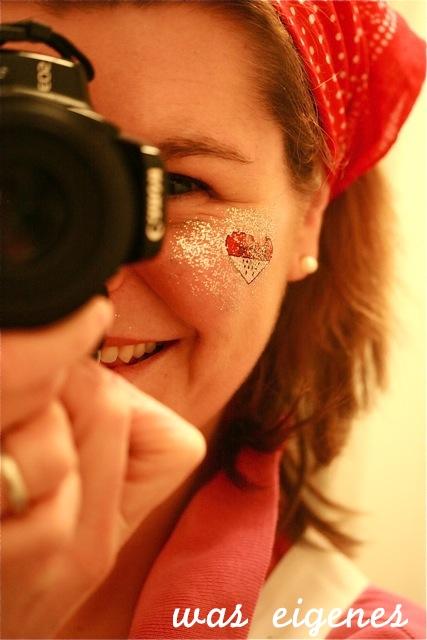 Kindersitzung Karneval | Pipi Langstrumpf & Maler | Bine waseigenes.com