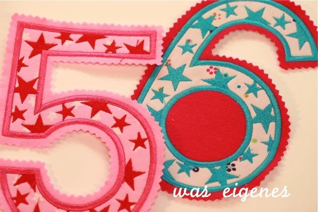Stickdatei | Zahlen | waseigenes.com Blog & Shop