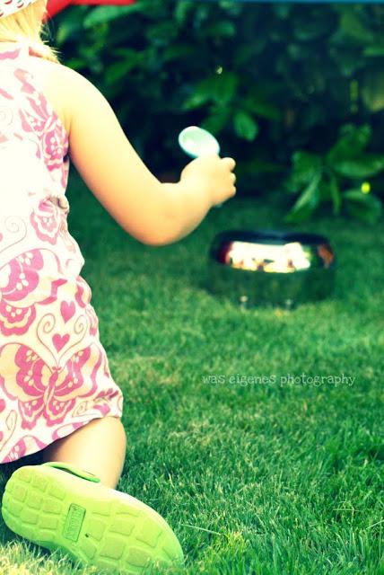 Kindergeburtstag | Topf schlagen | waseigenes.com