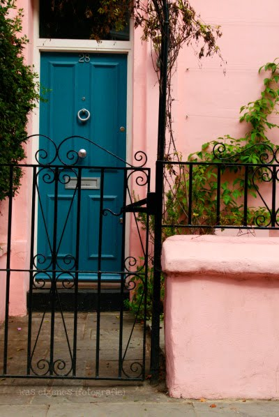 Notting Hill | London | Wochenendtrip | waseigenes.com