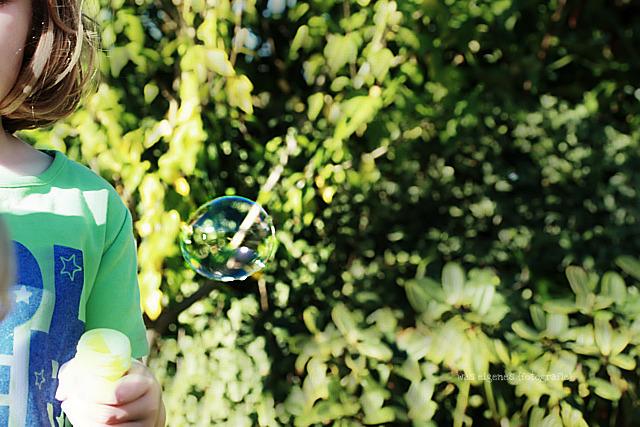 Seifenblasen | waseigenes.com
