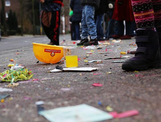 Karneval | Berliner Schweinchen | Karnevalszug | waseigenes.com