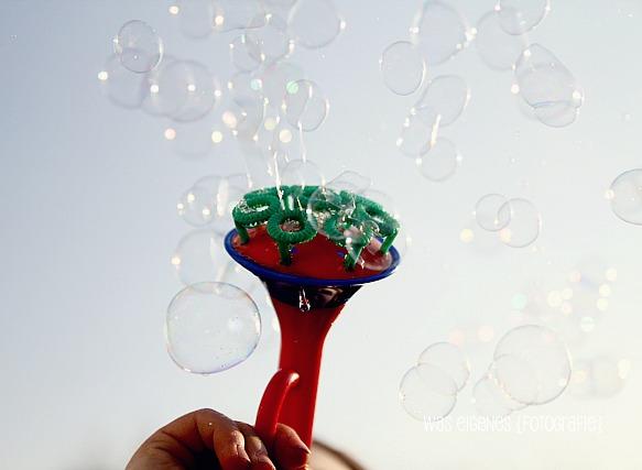 Seifenblasen Trompeten | waseigenes.com