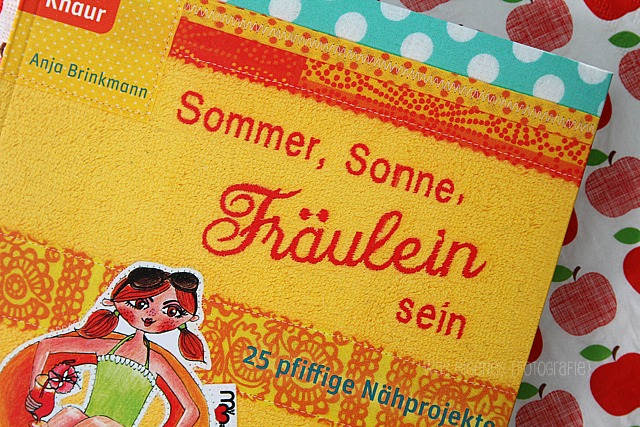 Sommer, Sonne, Fräulein sein | waseigenes.com