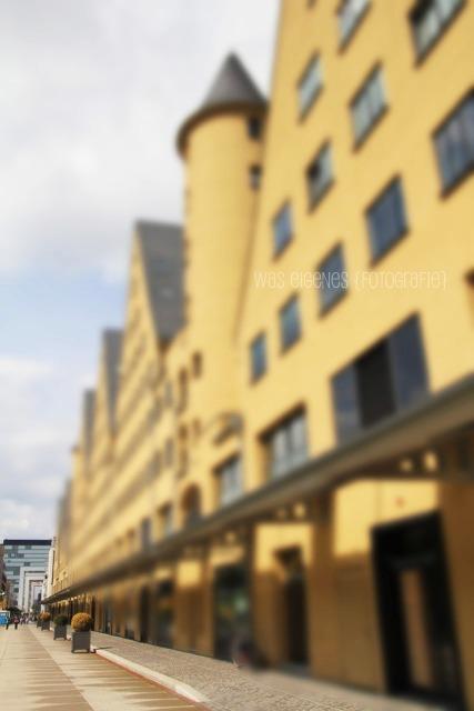 Köln: Rheinauhafen | was eigenes Blog