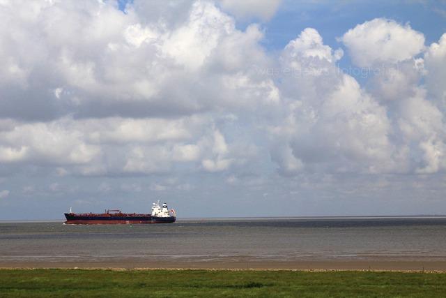 Nordsee | Cuxhaven | 2011 | waseigenes.com