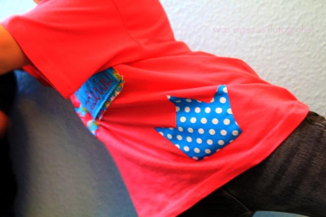 Shirts pimpen | Bundeskanzlerin | Drei Käsehoch | was eigenes Blog