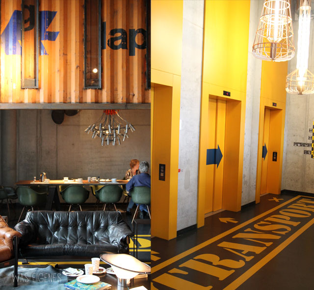 25hours hotel hafencity lobby hapag waseigenes