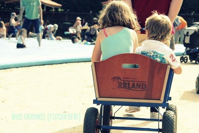 Ausflugstipp Niederrhein: Freizeitpark Irrland in Kevelaer | waseigenes.com