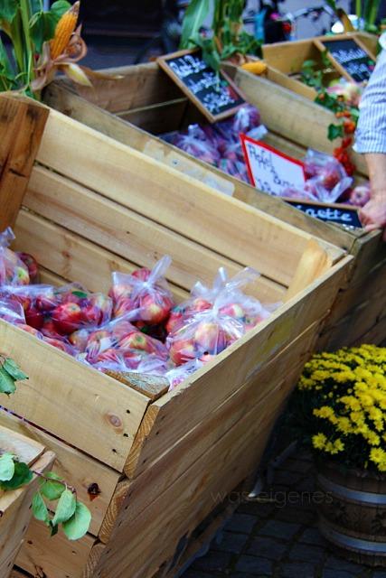 Apfelfest am Niederrhein | was eigenes Blog