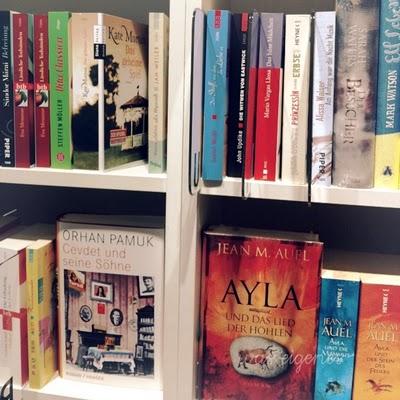Bücher | Buchhandlung | waseigenes.com