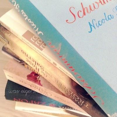 Sub | Stapel ungelesener Bücher | waseigenes.com