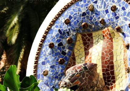 Barcelona Park Güell | waseigenes.com