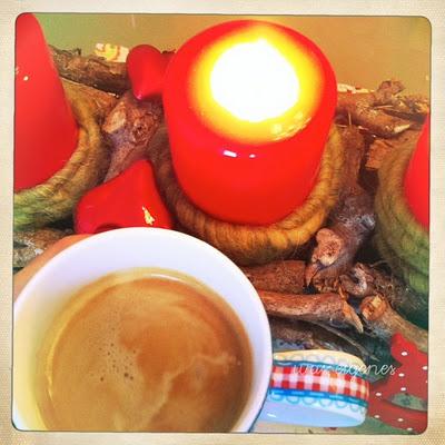 12 von 12 im Dezember 2011, Mein Tag in Bildern, waseigenes.com
