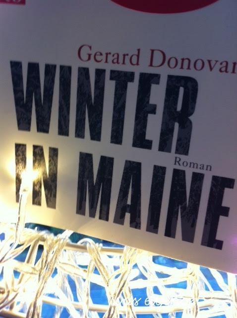 Buchtipp: Winter in Maine | waseigenes.com