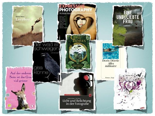Bücher Wunschzettel 2011 | waseigenes.com