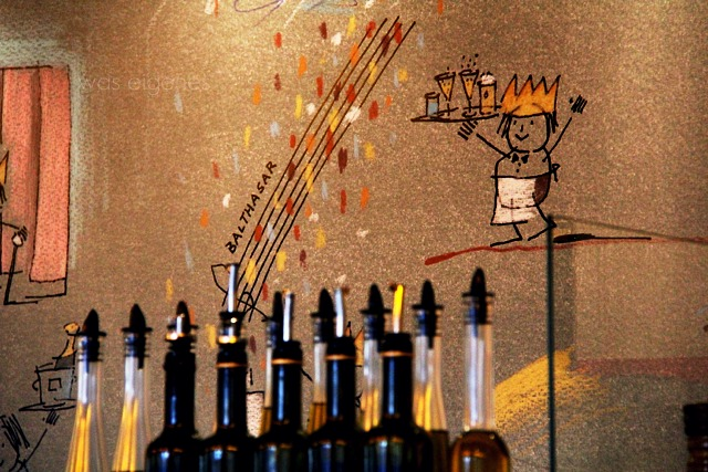 Frühstück im Restaurant Balthasar in Köln | waseigenes.com