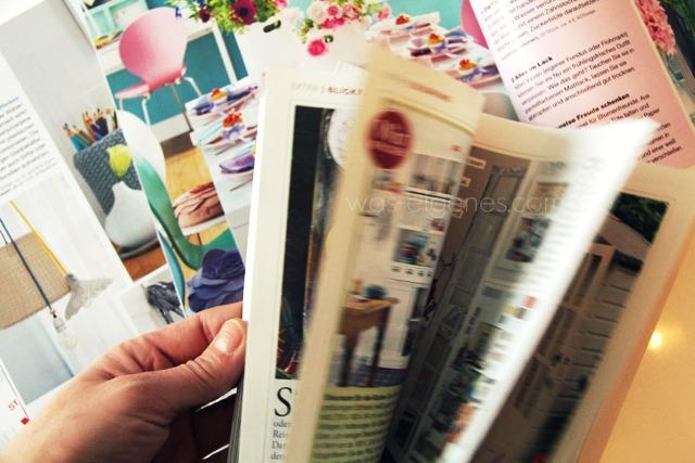 DIY Nadelkissen | selbernähen | Wohnidee Presse | waseigenes.com Blog