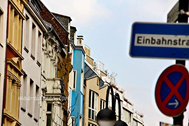 Ehrenstrasse | Köln | Einkaufsstrasse | waseigenes.com
