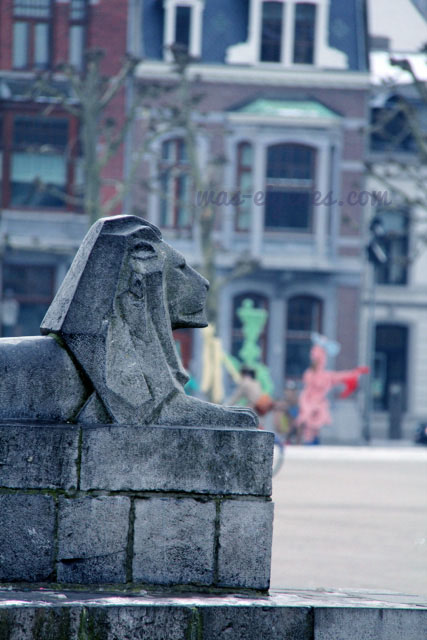 Maastricht in Winter | waseigenes.com