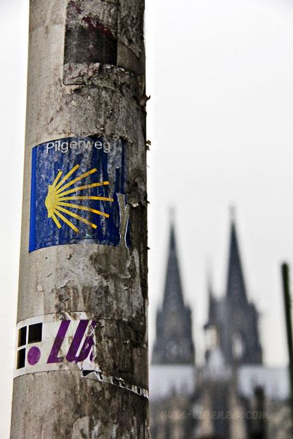 Graues Köln | März 2012 | Kölner Dom | waseigenes.com