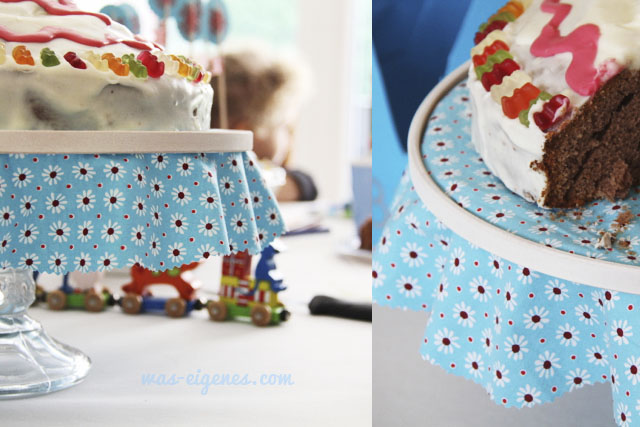 Thomas Lok | Thomas und seine Freunde | Geburtstag | Gummibärchenkuchen | waseigenes.com.jpg