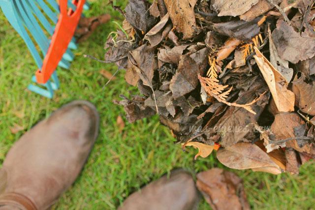 Gartenarbeit | waseigenes.com