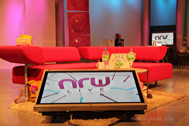 NRW TV | was eigenes Blog