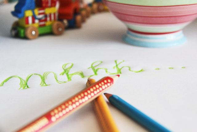 Thomas und seine Freunde | Lokomotive Cupcake topper | Kindergeburtstag | waseigenes.com DIY Blog