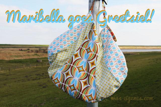 Maribella Tasche | Schnittmuster | Jolijou | selbernähen | was eigenes Blog