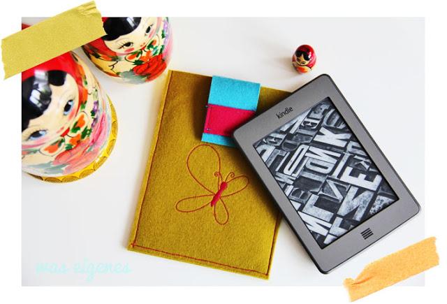 Kindle | was eigenes Blog