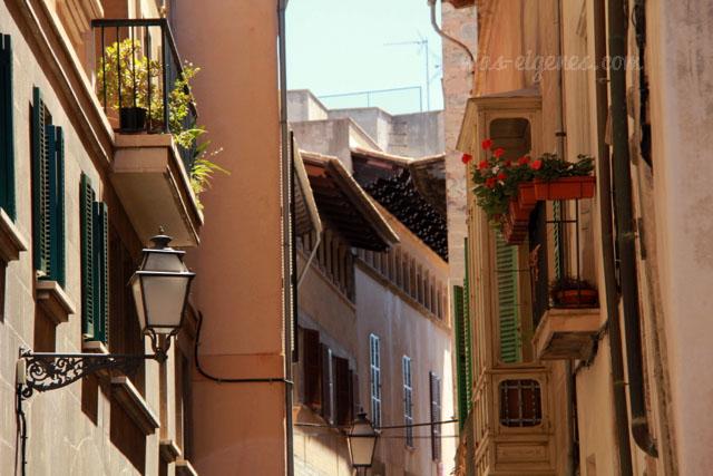 Palma de Mallorca | was eigenes Blog