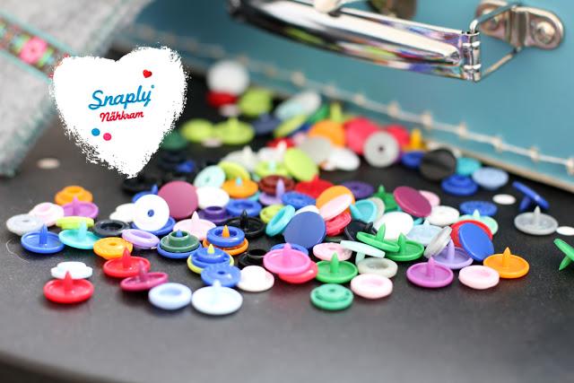 Give Away: Kam Snaps Starterset / Starter-Koffer von Snaply | waseigenes.com