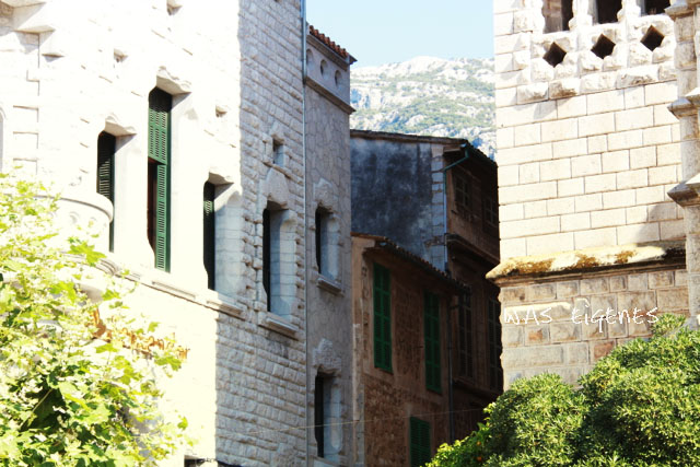 Mallorca: Soller - Tal des Goldes | waseigenes.com