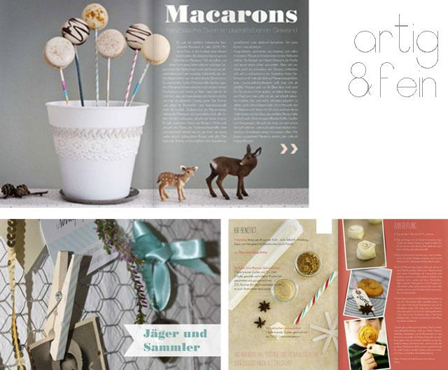 Artig & Fein E-Mag | waseigenes.com