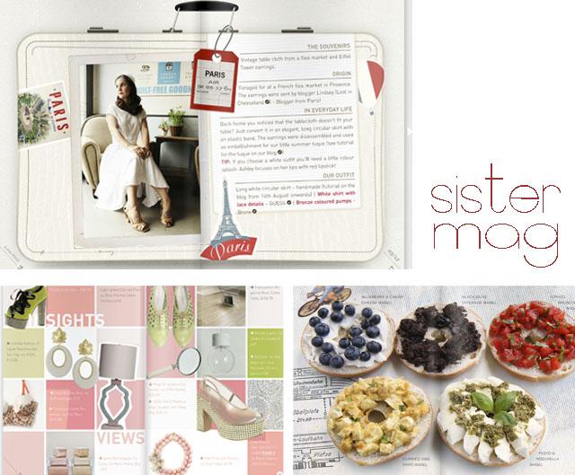 Sister Mag | waseigenes.com
