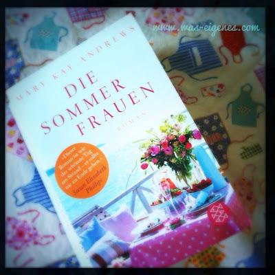 Die Sommerfrauen | was eigenes Blog