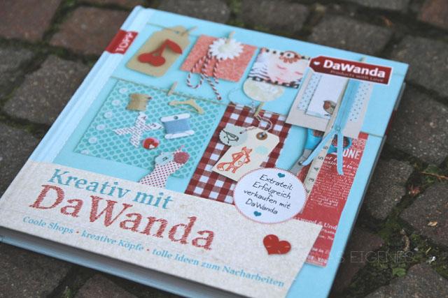 Kreativ mit Dawanda | was eigenes Blog