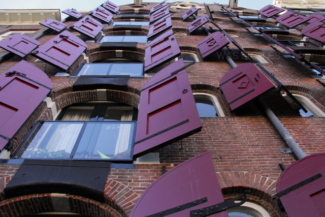 Ein Wochenende in Amsterdam | Holland | waseigenes.com
